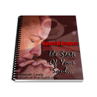 State of Your Soul Free Christian eBook